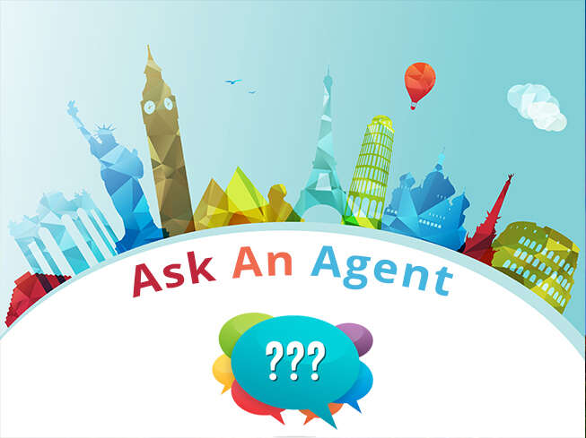 Ask an Agent: Spotlight on Antigua