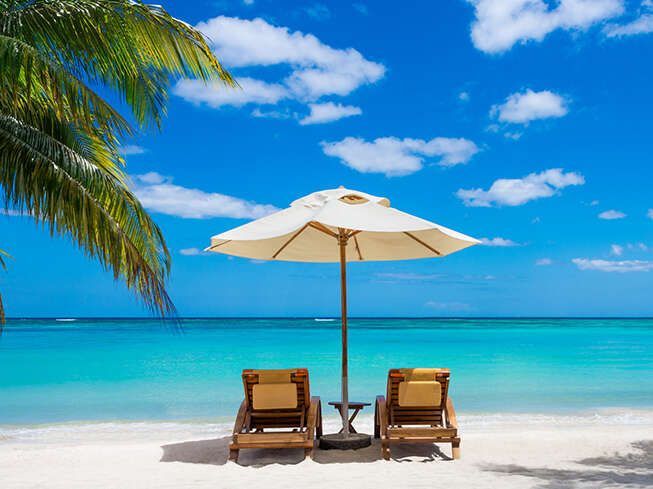 Sandals - A Paradise Created for Two People in Love