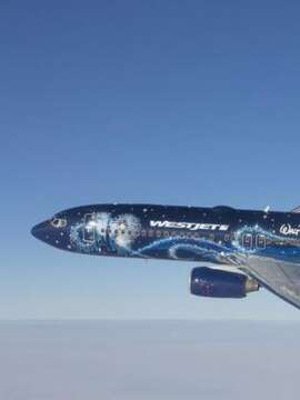 Vancouver to Orlando direct flights begin with West Jet!
