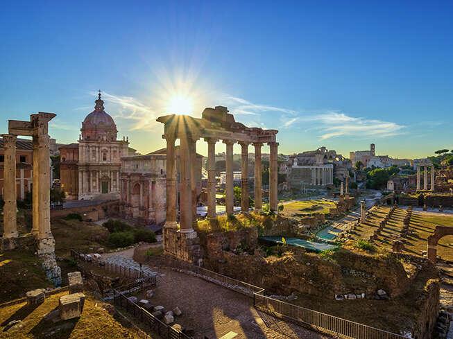 Spotlight Tours: Illuminate the world's most remarkable destinations