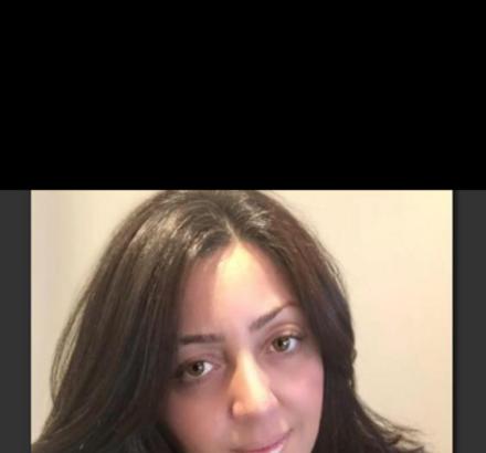 Alina Jakoujian