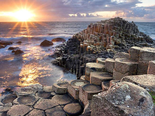 10 Incredible Natural Wonders of Britain & Ireland