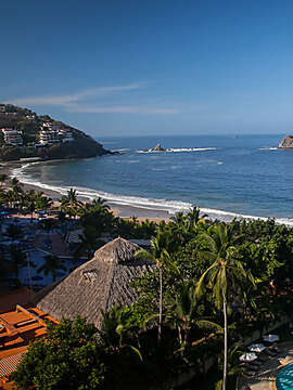 Experience a Life of Luxury at Capella Ixtapa