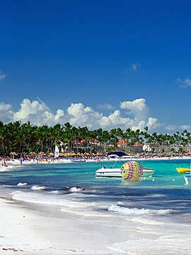 Beautiful Boutique hotel. Zoetry Agua Punta Cana