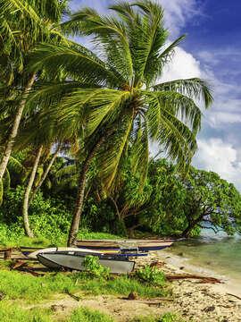 Tarawa Island