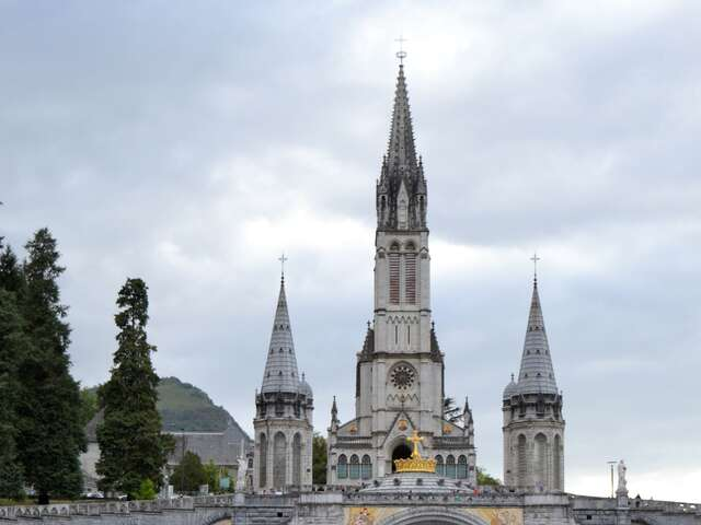 Join a pilgrimage to Lourdes, France, and strengthen your faith