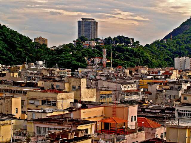 Rio de Janeiro, Brazil, one of the best street food cities in the world