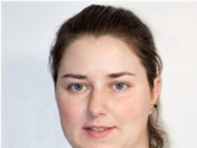 Crystal Sutherland