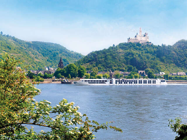 Uniworld - CASTLES ALONG THE RHINE