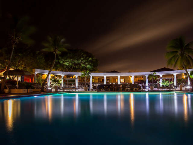 Life-Changing Retreats: Sparkling Hill Resort