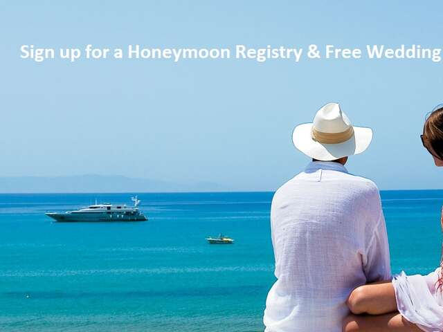 Honeymoon Registry