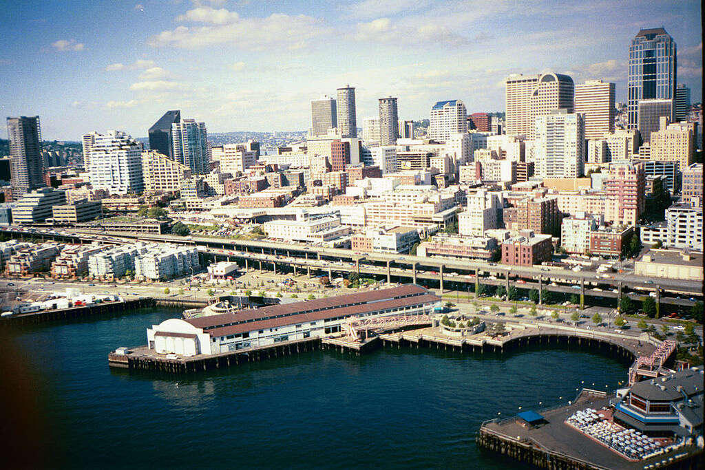 Oceania Cruises: Alaska Passages