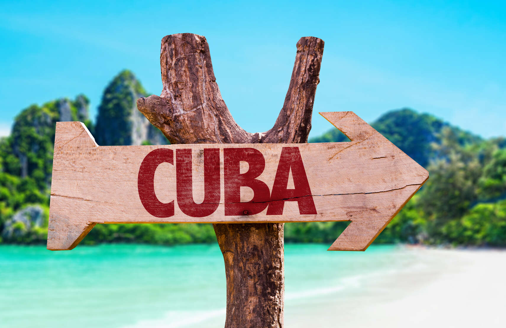Vacationing in Cuba: Top 5 Destinations
