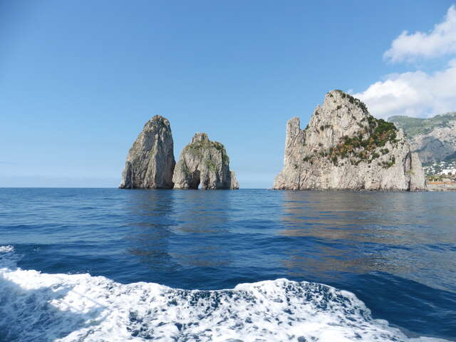 Sicily & Southern Italy (16 Days) May 9th - 24th 2022