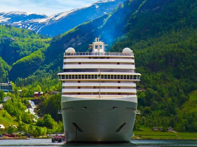 Debunking 5 Of The Biggest Cruise Myths