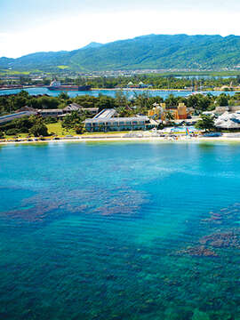 Sunscape Cove Montego Bay