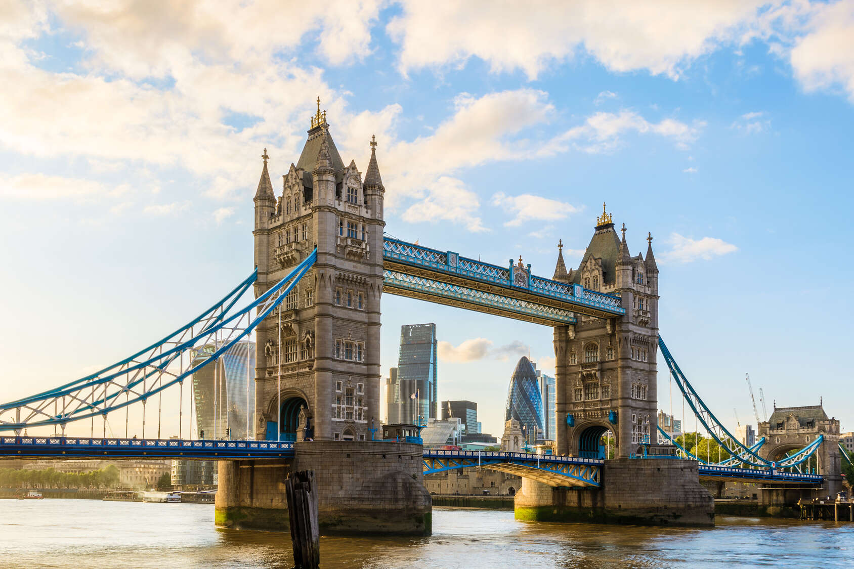 30 Amazing Tours and Add-ons options in London
