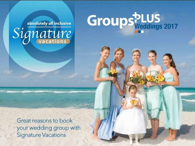Group Plus Wedding