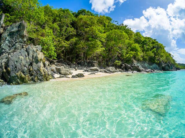 Saint John Island
