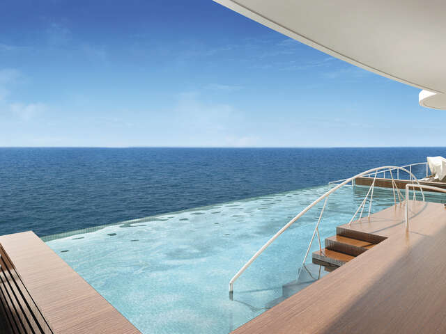New Cruise Ships Arriving this Fall in the Caribbean