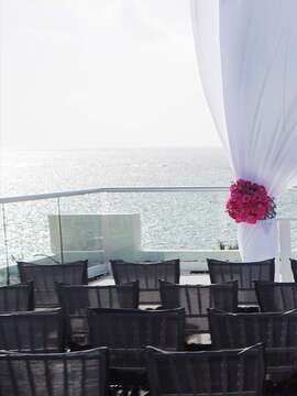 Sophisticated Soiree Wedding Package