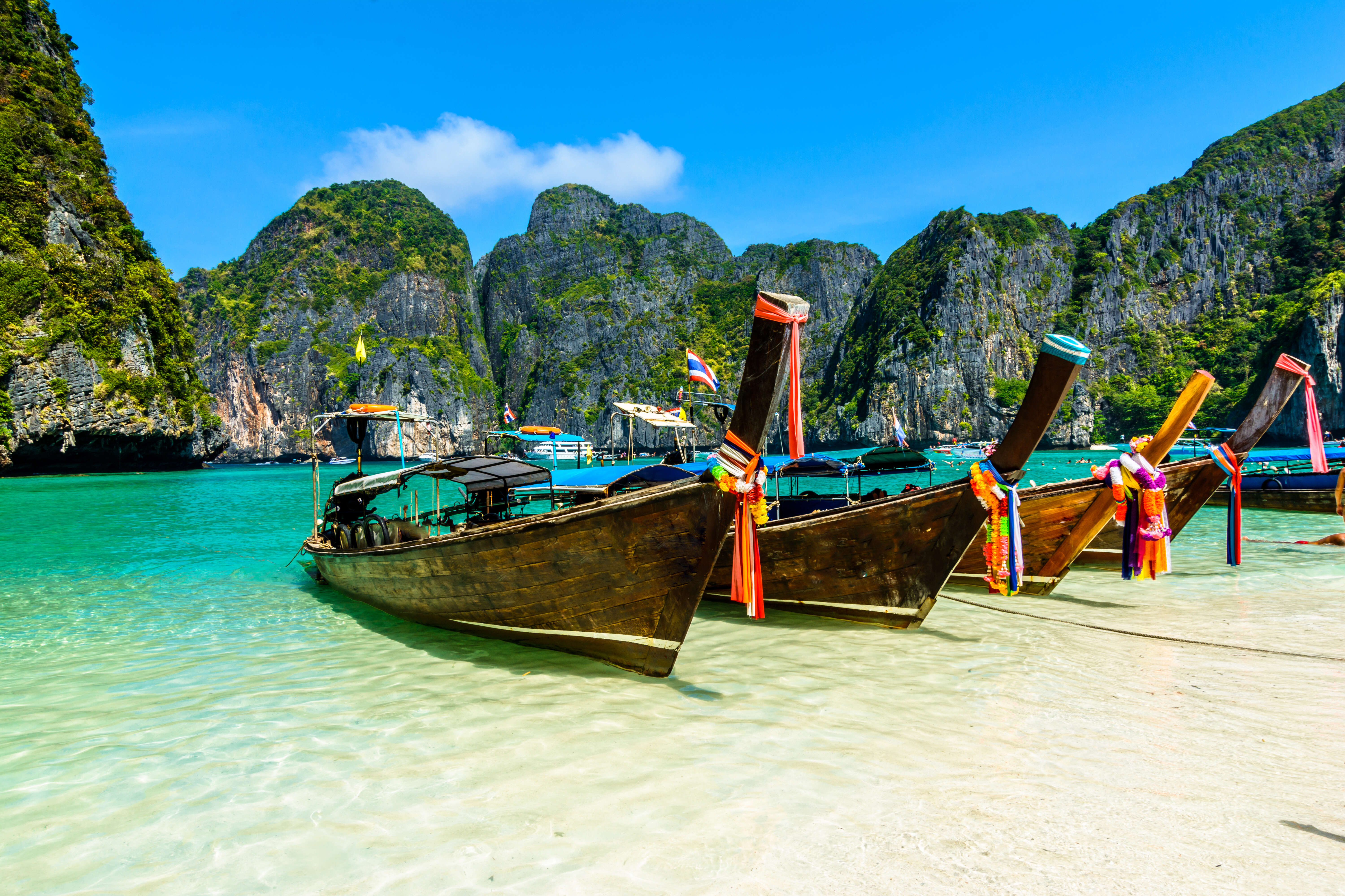 7 Great Reasons Why Thailand Should Be Your Next Vacation Destination