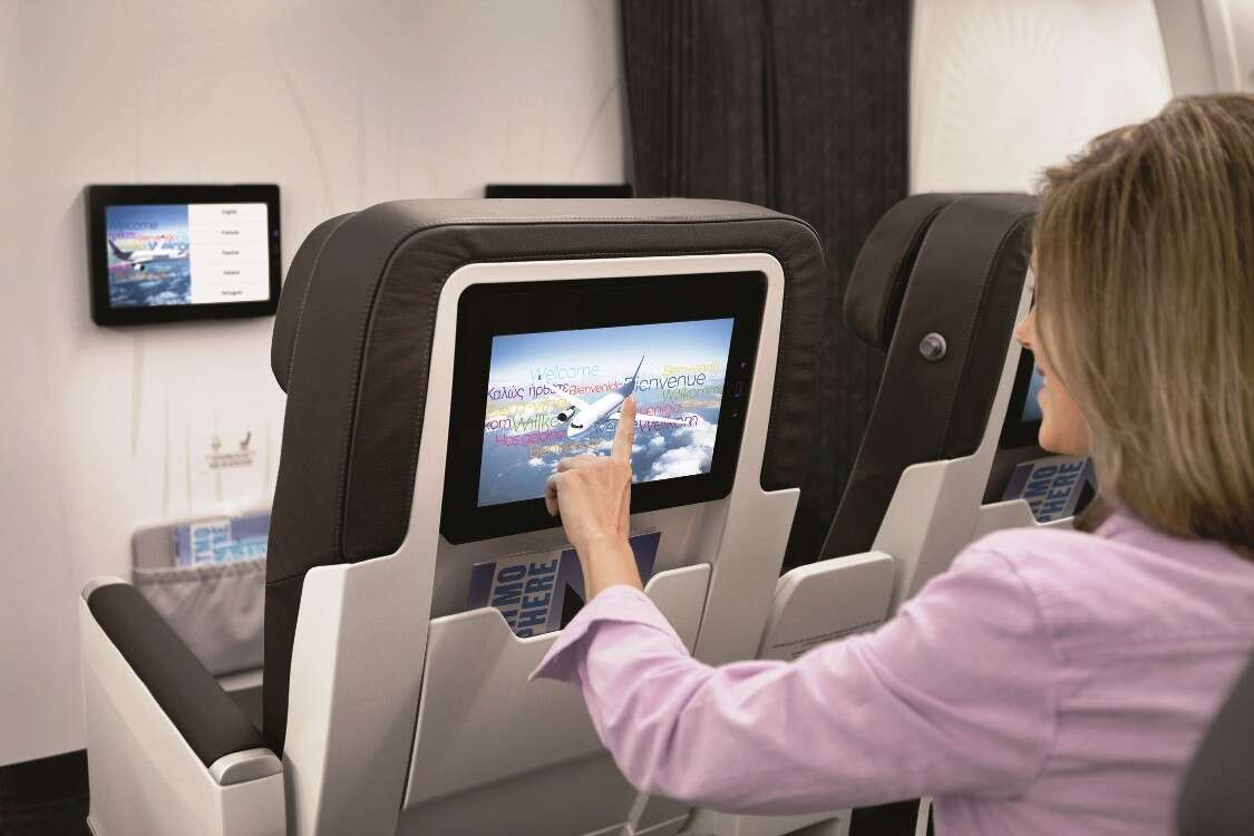 3 In-Flight Services That Makes Air Transat A Great Option