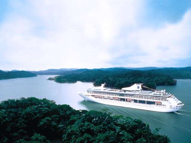 Is cruising the Panama Canal on your bucket list?