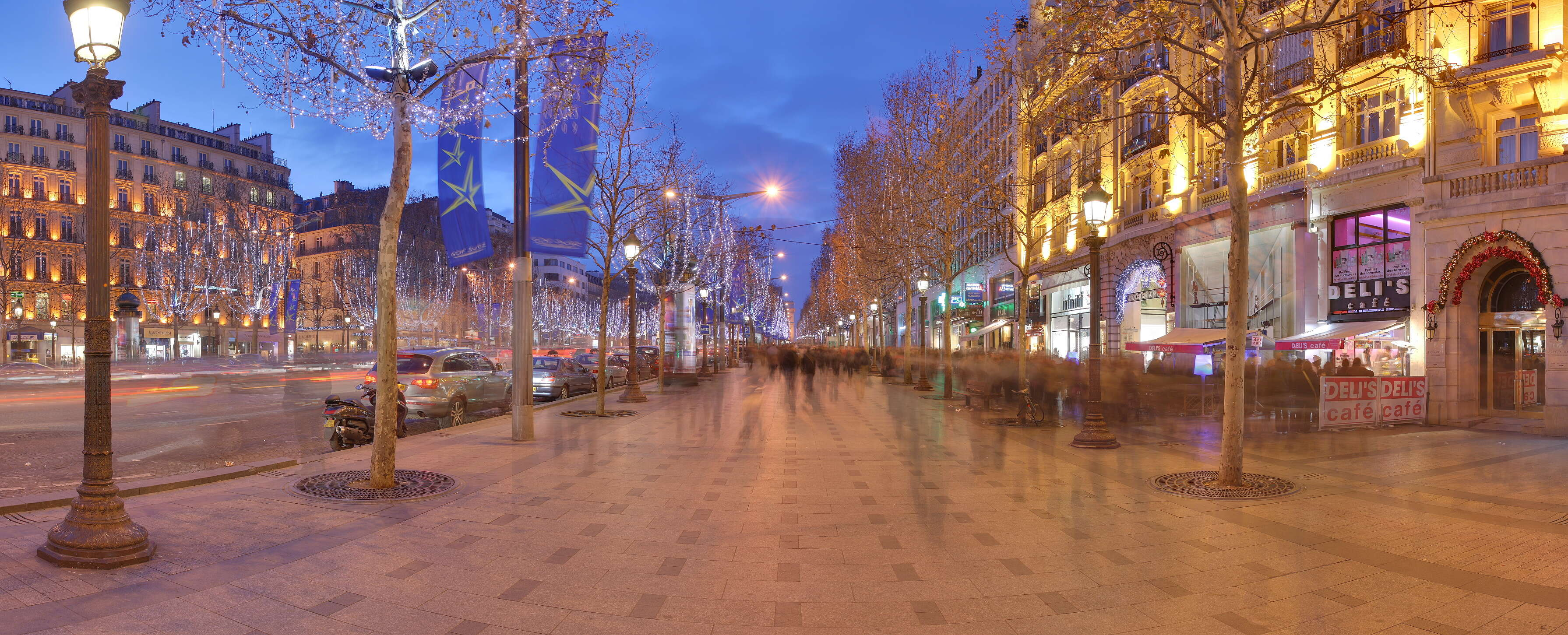 The World's Most Expensive Shopping Streets