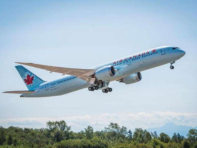 Air Canada to launch Vancouver-Frankfurt and Vancouver-London Gatwick flights for Summer 2017