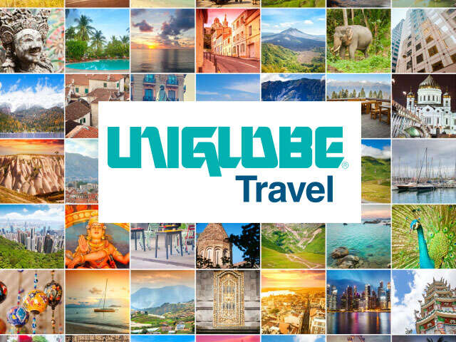 Gift Certificates - UNIGLOBE Clark Travel