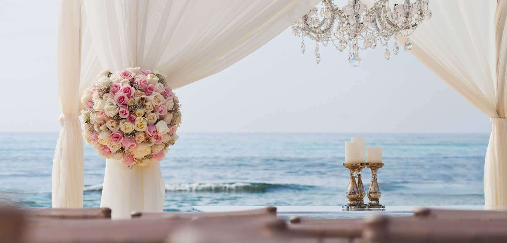 Pure Glamour Wedding Package