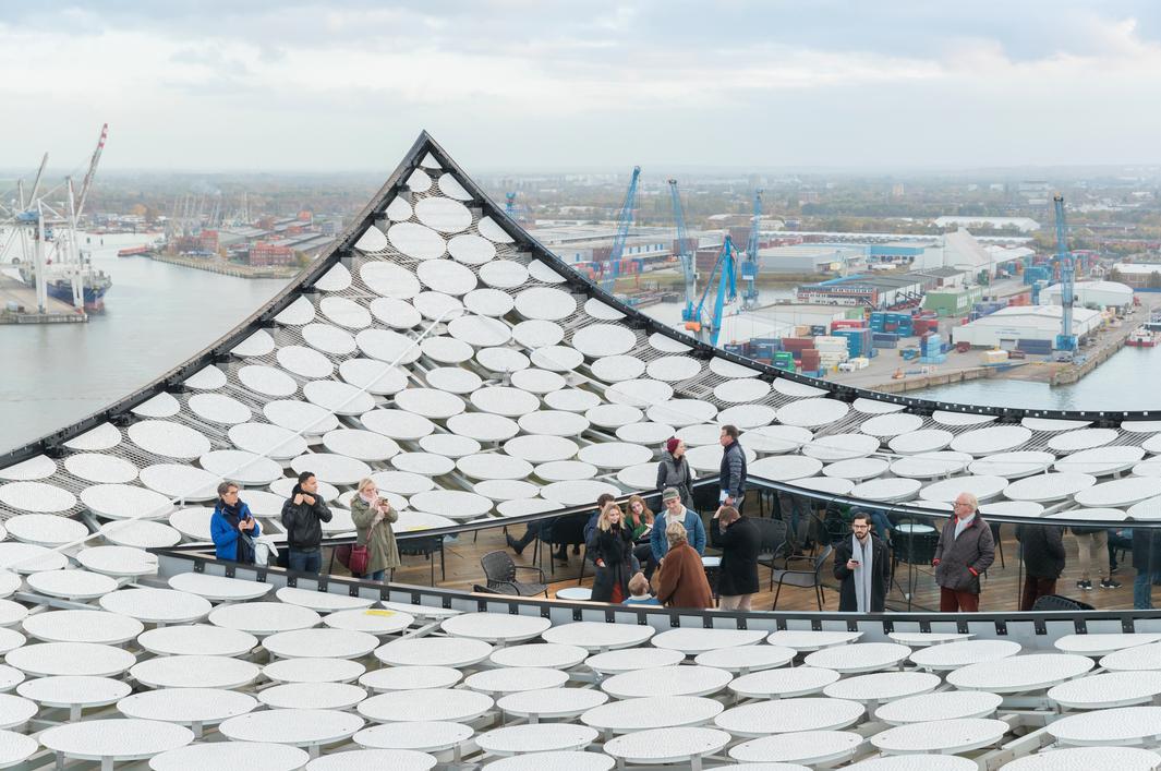 Celebrate Music and Modern Architecture in Hamburg
