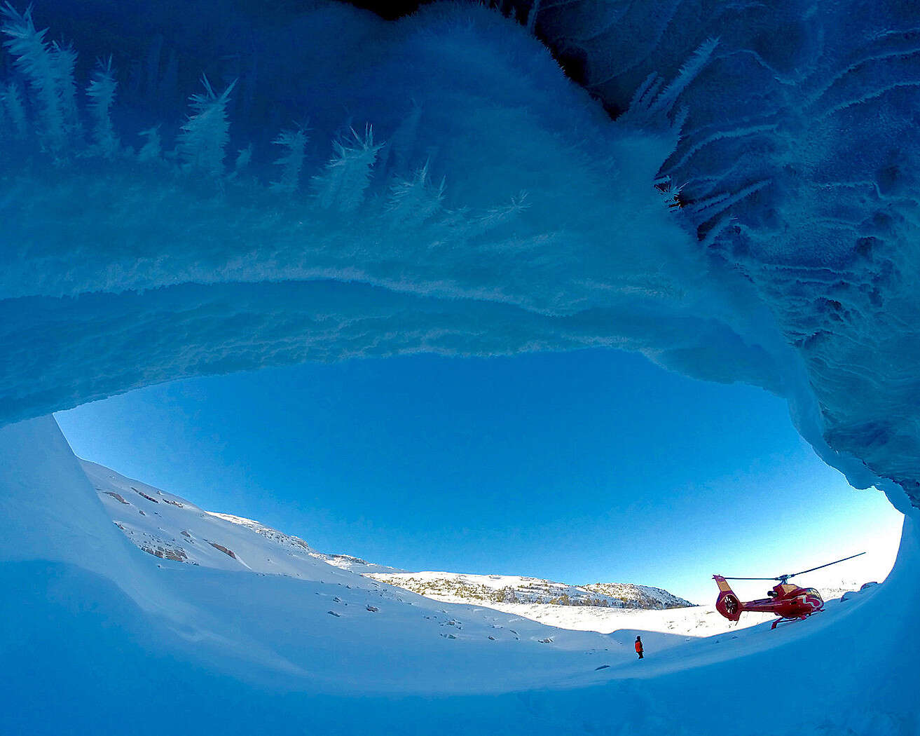 High-Flying Winter Luxury at Whistler Blackcomb