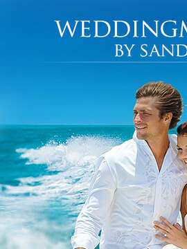 Celebrate Your Special Time With Sandals