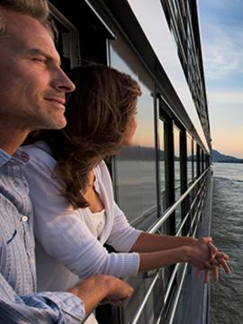 Experience  Avalon Waterways Europe river cruises