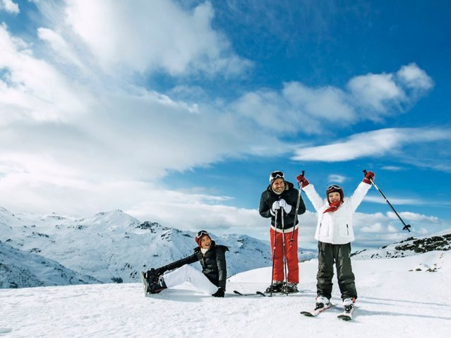 Offer: Club Med All-Inclusive Ski Vacations
