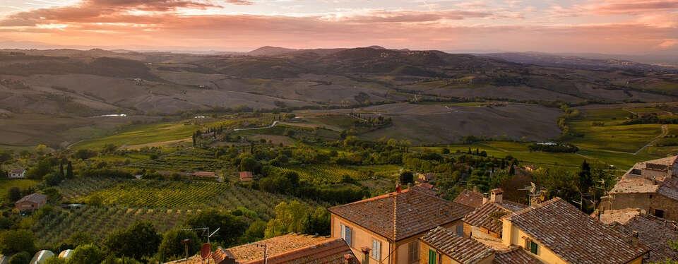 Wine and Niche Travel