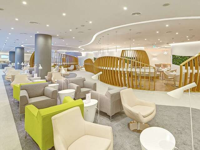 SkyTeam to Open New Lounge at YVR