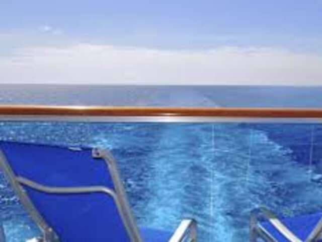 Featured Sailings! It's time to go!