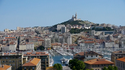 Marseille's Historic Hospital is now the Luxury Hotel Dieu