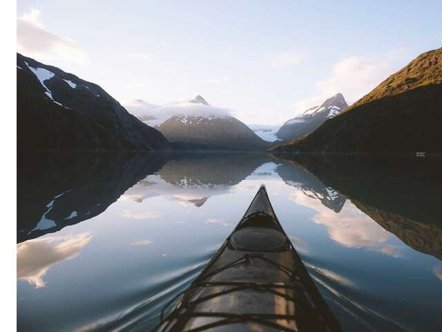 15 photos of Alaska that will have you planning your next trip