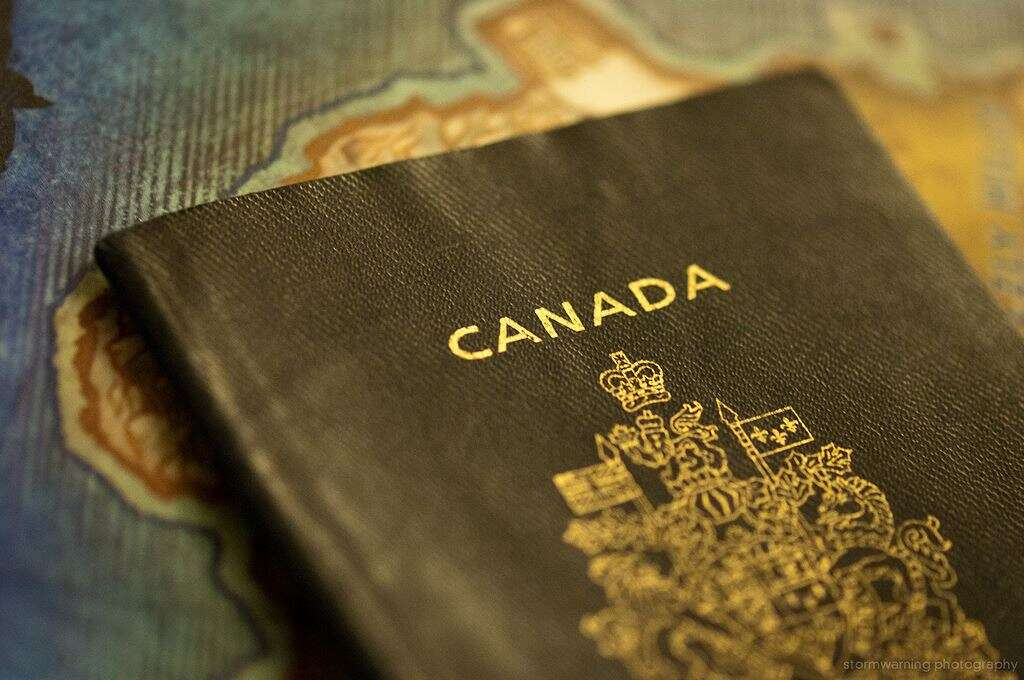 Canada Doubles Passport Service Centers