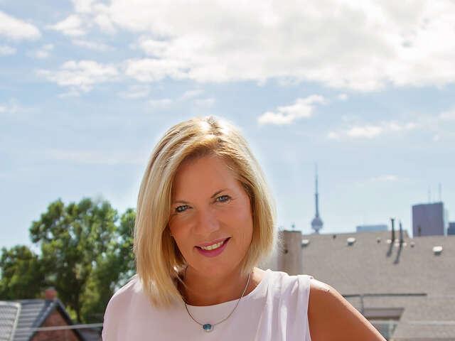 Susan Tuckey