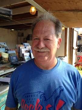 Gary Travel Guru Goldenberg