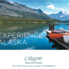Cruise to Alaska in 2018 on Regent Seven Seas Cruises