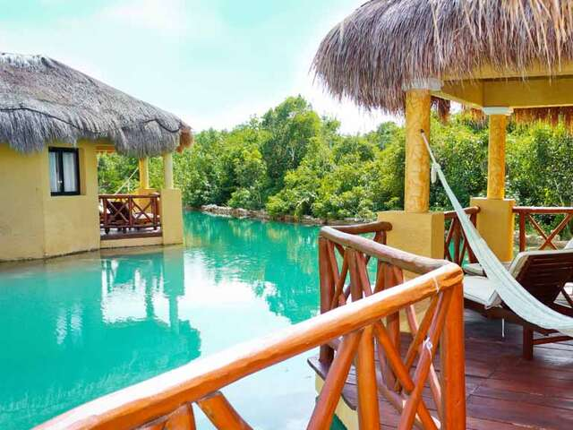 NEW! Adults-Only Tropical All-Inclusive The Royal Suites Yucatan Hotel, by Palladium