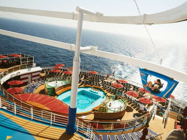First Timer's Guide to Carnival's Onboard Activities