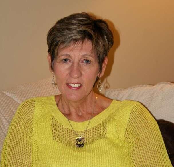 Evelyn Brandt