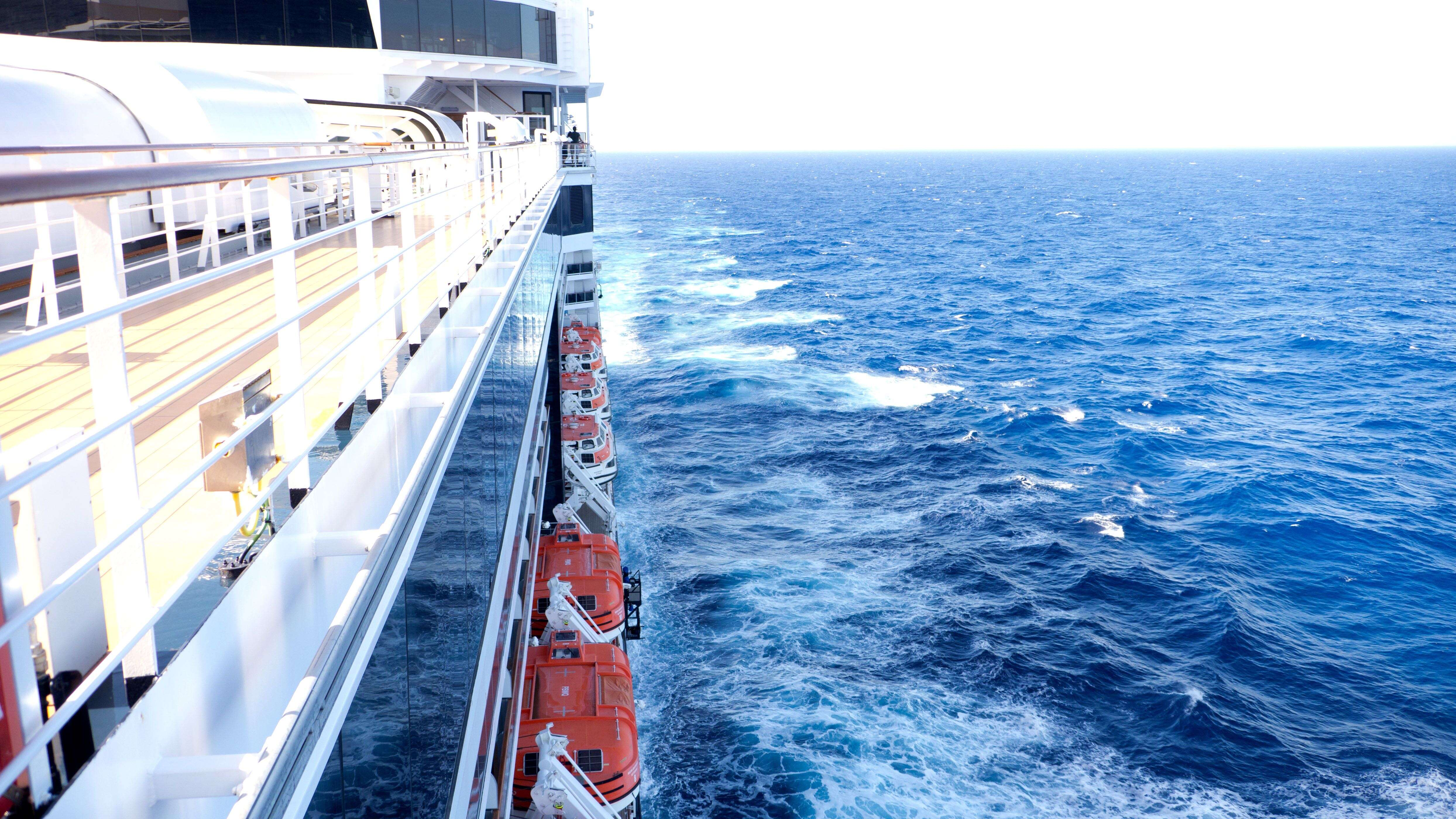 Is a World Cruise Right for You?